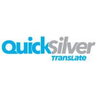 Quicksilver Translate promoció