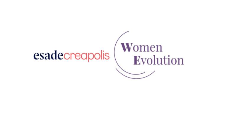 Women Evolution 8 d'octubre- 'Salut i Lideratge Transformacional per a la dona professional'