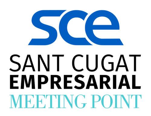 Sant Cugat Empresarial presenta el SCE Meeting Point, un nou projecte de butlletí setmanal