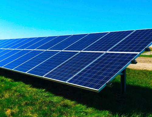 CaixaBank inverteix 2.400 milions d'euros en projectes d'energia renovable