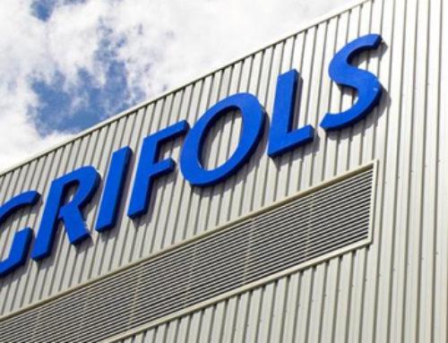 Grifols tanca la compra d'una planta de fraccionament al Canadà i una xarxa d'11 centres de plasma als EUA