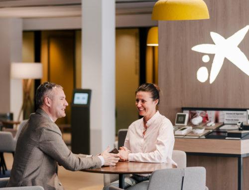 Barcelona Activa i MicroBank col·laboren per reactivar l'autoocupació i l'emprenedoria