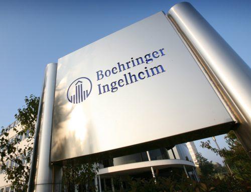Boehringer Ingelheim comença l'assaig clínic de fase II d'una teràpia dirigida per a ajudar a les persones amb malaltia respiratòria greu derivada de la COVID-19