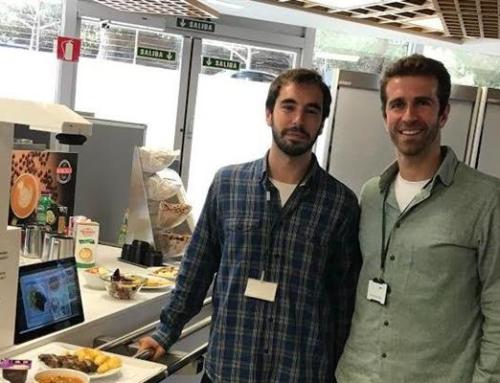 BStartup de Banc Sabadell i Wayra inverteixen en Proppos, la startup que accelera el pagament en restauració amb intel·ligència artificial