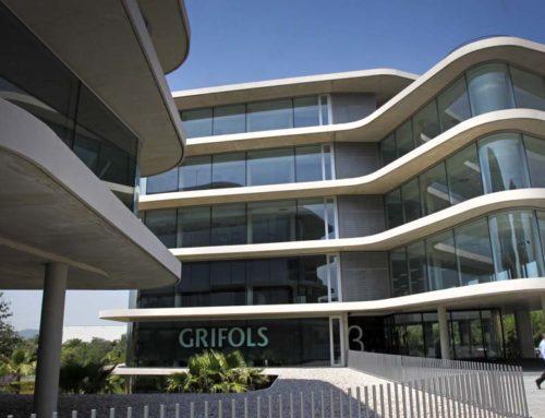 Grifols compensa l'impacte de la Covid-19 i guanya 486 milions, un 14,7% més fins al tercer trimestre