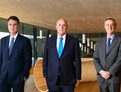 Banc Sabadell nomena César González-Bueno nou conseller delegat