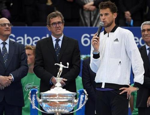 Banc Sabadell renova el seu acord amb el Reial Club Tennis de Barcelona per a l'edició del 2021 de l'Open de tennis de la ciutat