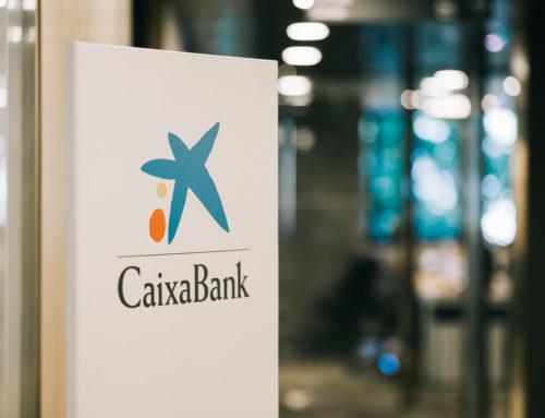 CaixaBank contribueix a la creació de 1.046 noves empreses i de 8.207 llocs de treball a través del primer bo Social en suport als ODS