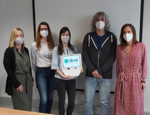 La 'startup' DIVE Medical tanca una ronda de 300.000 euros liderada per BStartup