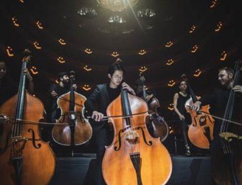 """HP i la Fundació """"la Caixa"""" proposen viure i sentir la música com a part de l'univers simfònic amb el projecte Symphony"""