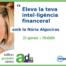 'Eleva la teva intel·ligència financera' amb Núria Algeciras