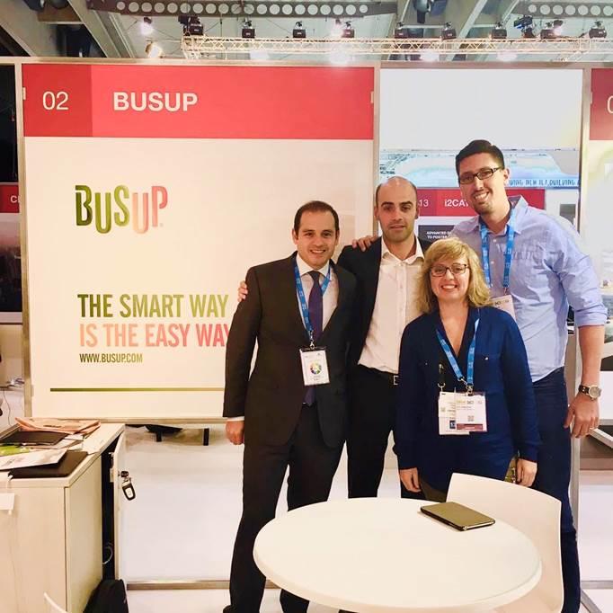 BusUp tanca una ronda de 5M€ per a expandir la seva solució de bus d'empresa compartit als EUA