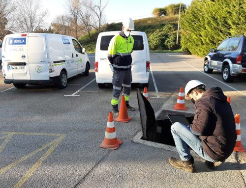 Sorea inicia una prova pilot a Sant Cugat per detectar fuites i fraus d'aigua amb Intel·ligència Artificial
