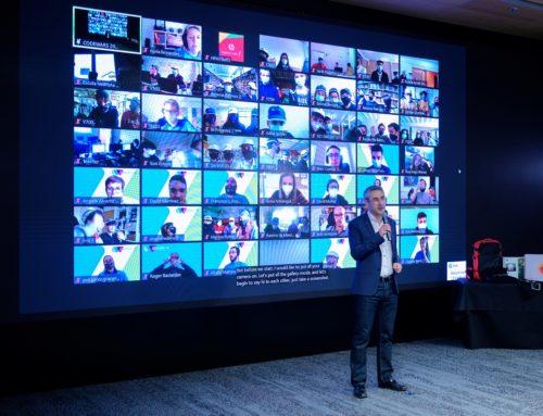 La competició HP CodeWars es reinventa en format virtual i reuneix a 450 joves de tota Espanya