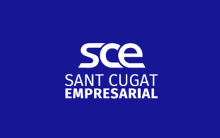 Sant Cugat Empresarial rep la visita del Tinent d'alcaldia de Desenvolupament Urbà i Habitatge, Francesc Duch