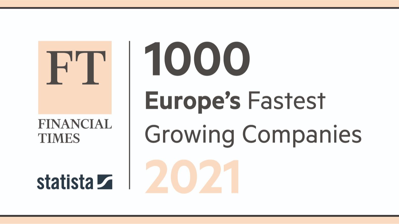 El Financial Times situa Parlem Telecom al rànquing d'empreses que creixen més ràpid d'Europa