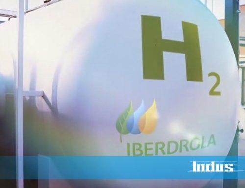 Iberdrola confia en Indus per a col·laborar en la nova planta d'hidrogen a construir a la Zona Franca de Barcelona