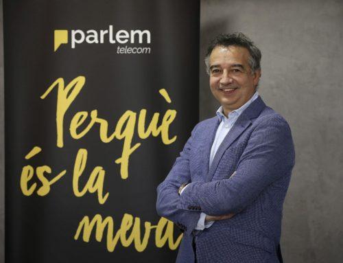 Parlem Telecom emet un bo convertible de 3 M€ per finançar la seva expansió territorial