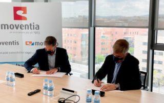 Moventis - Autocars Calella, partner oficial de mobilitat de la Federació Catalana de Hockey