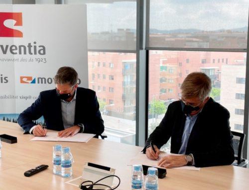 Moventis – Autocars Calella, partner oficial de mobilitat de la Federació Catalana de Hockey