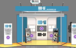RobinHat participa en el 15è Congrés Nacional d'Infermeria Quirúrgica