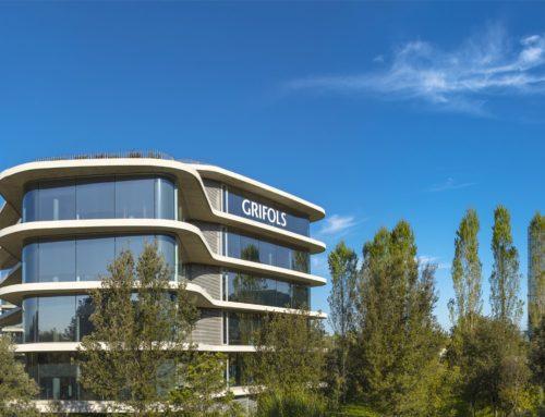 Grifols compra set centres de donació de plasma als Estats Units per 46,6 milions d'euros