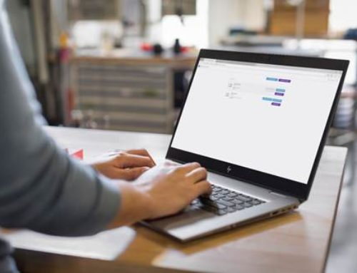 HP personalitza les experiències digitals amb noves eines de programari