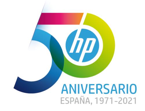 HP celebra el seu 50 aniversari a Espanya reiterant el seu compromís amb la innovació sostenible