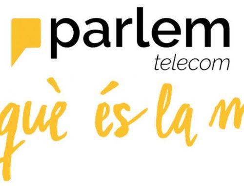 Parlem organitza un concurs de microrelats a Twitter i promou els músics emergents en català