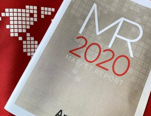 Amat Immobiliaris presenta l'Informe del Mercat Immobiliari 2020