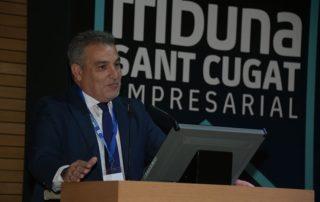 Joan Franquesa no es presentarà a la reelecció com a president de Sant Cugat Empresarial