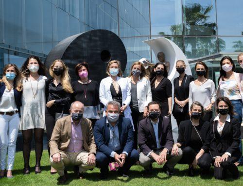 Sant Cugat Empresarial visita IM Clinic Dr. Ivan Mañero, en una nova Jornada de Portes Obertes