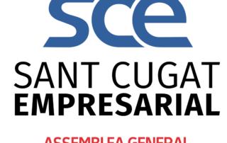 Sant Cugat Empresarial celebrarà l'Assemblea General el proper dijous 17 de juny