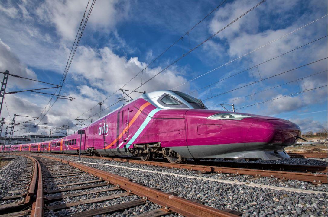 La tecnologia HP Latex és la seleccionada per Digital Imagen per a vinilar 190 trens a Espanya