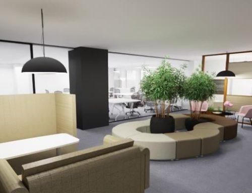 2,4 milions d'euros i més de 3.000 metres quadrats, així és el darrer projecte de Networkia Business Center a Madrid