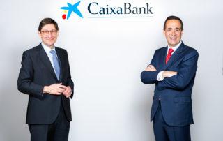 """CaixaBank, triat 'Millor Banc a Espanya 2021' per Euromoney pel seu """"lideratge i excel·lència"""""""