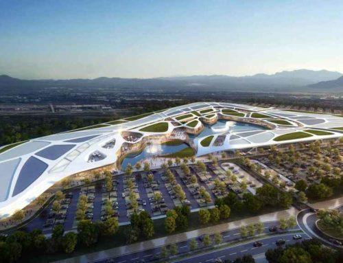 Oasiz Madrid comptarà amb un espai 'coworking' de 2.500 m2