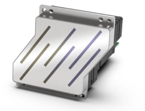 Epson anuncia el primer model d'una nova sèrie de capçals d'impressió PrecisionCore