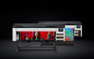 HP presenta una nova sèrie de dispositius DesignJet