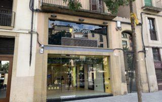 Parlem Telecom accelera el seu pla d'obertura de botigues