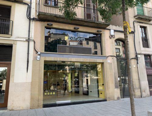 Parlem Telecom accelera el seu pla d'obertura de botigues a Catalunya