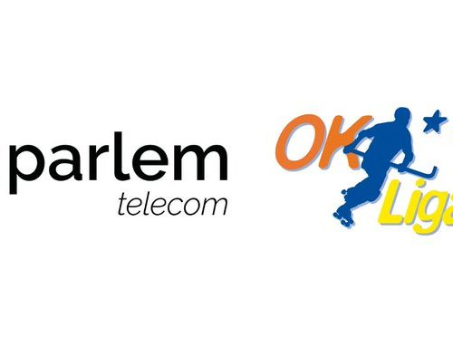 Parlem Telecom, patrocinador oficial de l'OK Lliga d'Hoquei Patins
