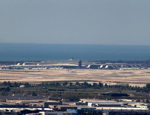 Sant Cugat Empresarial mostra el seu desencís amb la postura del Govern de la Generalitat de rebutjar reobrir l'ampliació de l'Aeroport del Prat